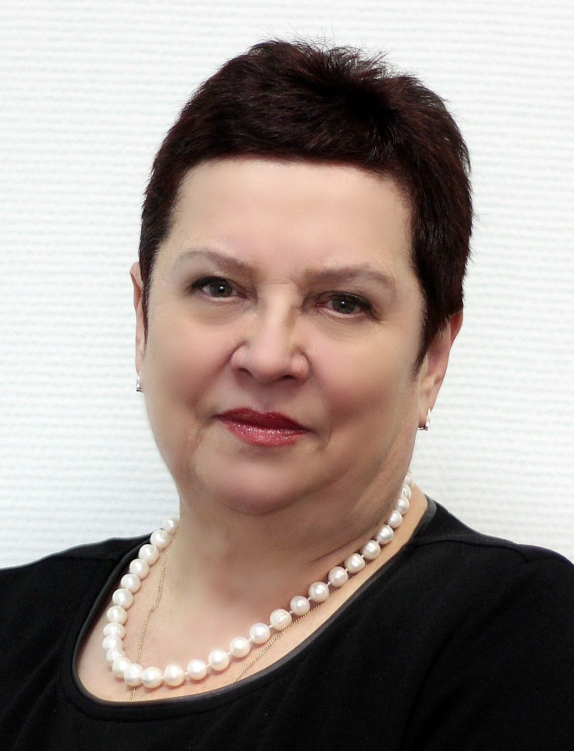 Дубанина Ольга Леонидовна